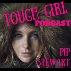 Pip Stewart