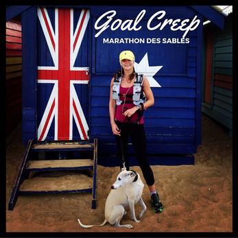 Goal Creep….