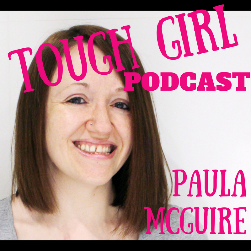 Paula McGuire