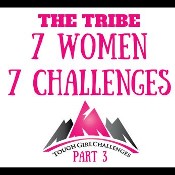 Part 3 - 7 Women - 7 Challenges 2017 - Show notes!