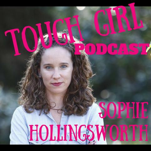 Capt. Sophie Hollingsworth - Former Ballerina turned award winning explorer