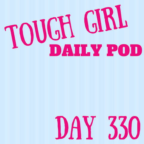 Tough Girl Daily PODCAST! Sunday 26th November  - Appalachian Trail Vlogs & Changes to the Tribe