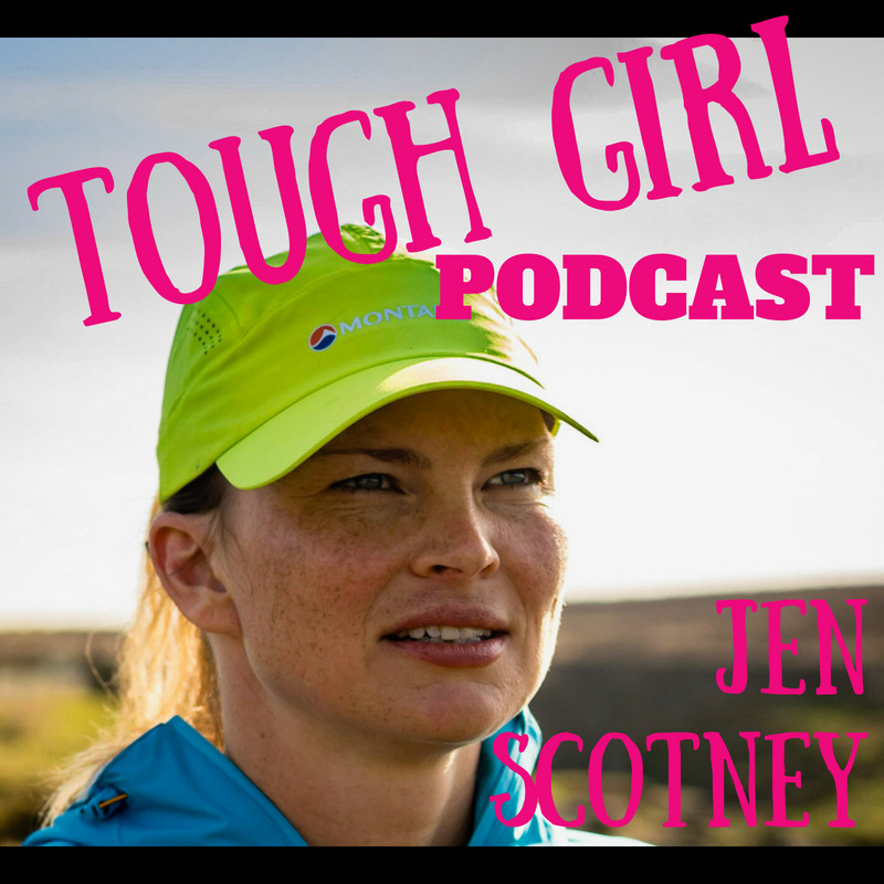 Jen Scotney - 36, Vegan, Ultra-runner who works as a Human Rights Lawyer.