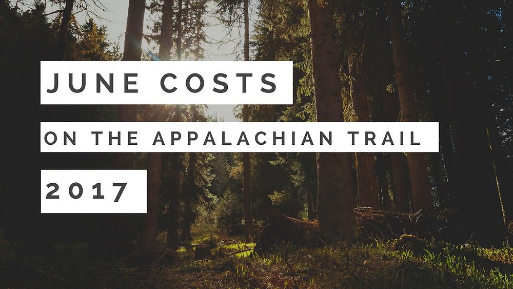 June Costs