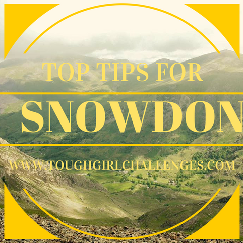 Top Tips for Walking Snowdon
