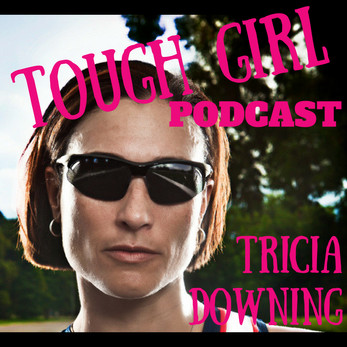 Tough Girl - Tricia Downing - Wheelchair Athlete, Mental Toughness Speaker, Author, Helping you GET