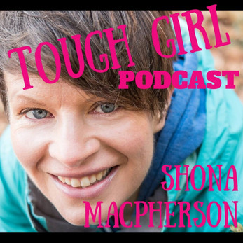Shona Macpherson - Taking on new challenges at 40 & her preparation for thru hiking the Pacific