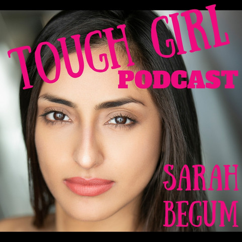 Sarah Begum - Immersive Investigative Journalist. Anthropologist-Explorer.