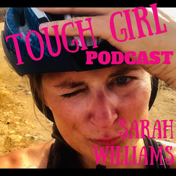 Tough Girl - Sarah Williams - Cycling the Pacific Coast Highway & the Baja Divide!