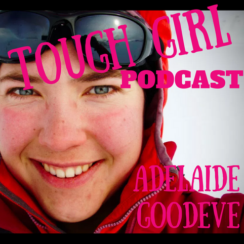Adelaide Goodeve - Recovering from Chronic Fatigue Syndrome and going on to become an Ironman!
