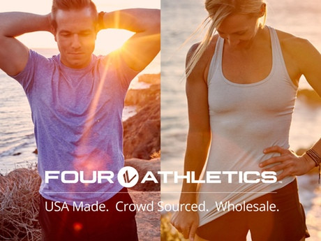 www.fourathletics.com