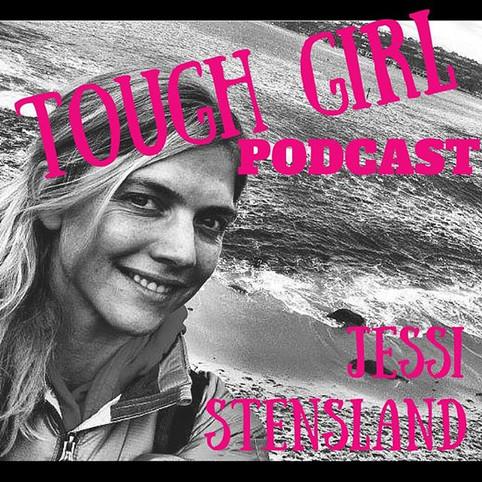 Transcript of the Tough Girl Podcast with Jessi Stensland - Elite multi-sport athlete