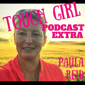Paula Reid - The Adventure Psychologist - Going knowingly into the unknown
