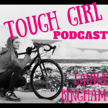 Laura Bingham an English adventurer best known for completing a cross-continent cycle of South Ameri