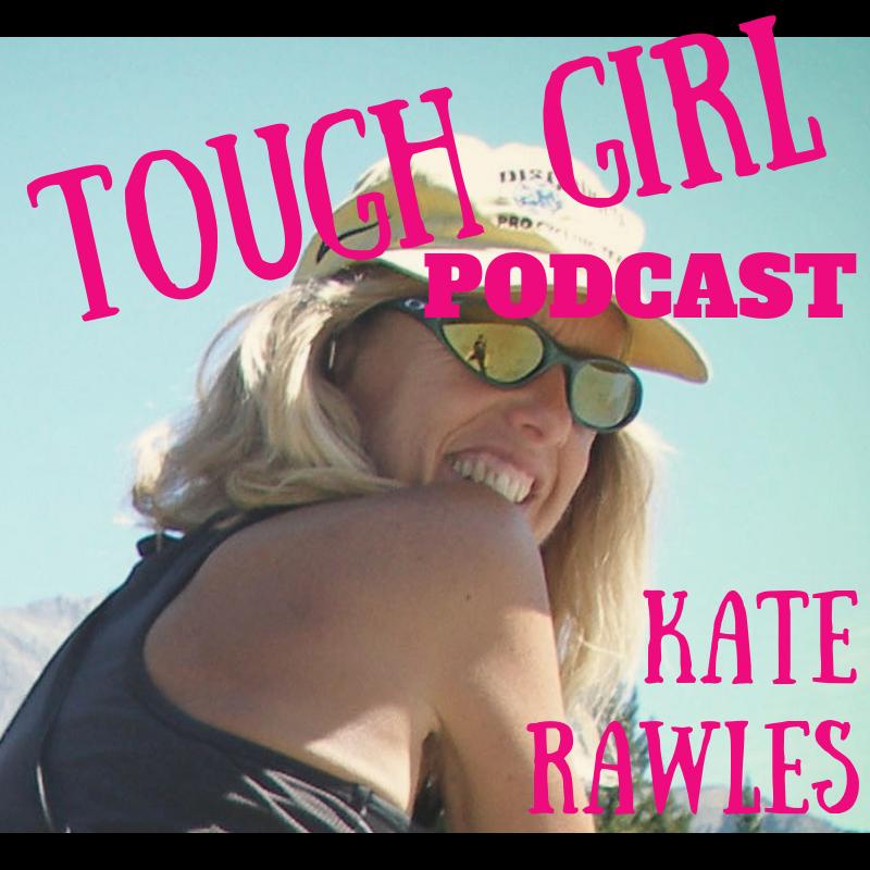 Kate Rawles