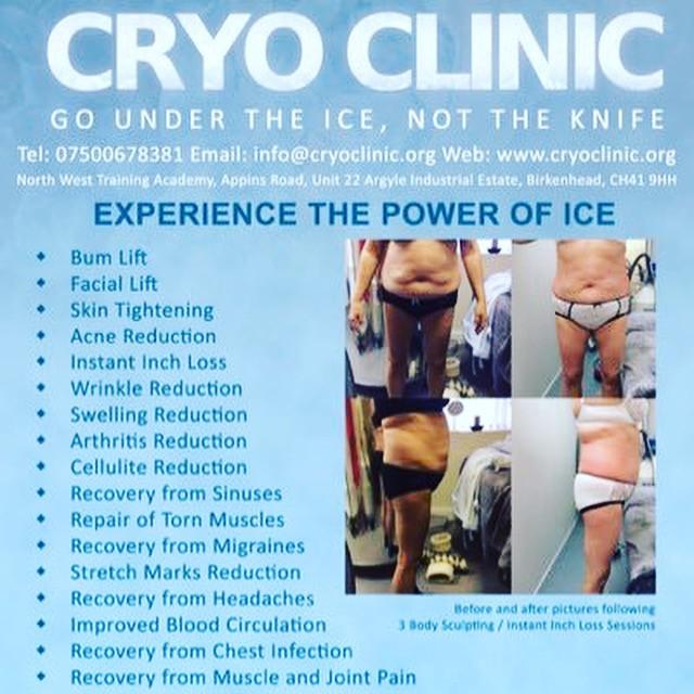 Cryo Clinic