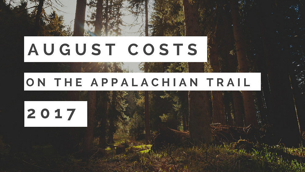 August Costs