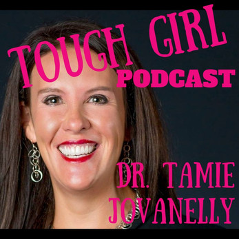 Dr. Tamie Jovanelly - World Explorer, focusing on major river systems including the Nile, Amazon, Mi