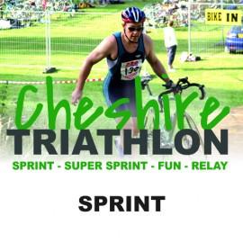 Action Taken – Sprint Triathlon Booked!