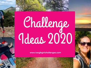 Challenges Ideas for Sarah 2020