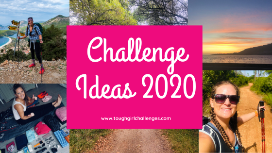 Challenge Ideas for 2020