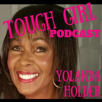 Yolanda Holder - Completing the Self Transcendence 3100 Mile Race!