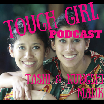 Tashi and Nungshi Malik -  the first siblings and twins to climb the Seven Summits and reach the Nor