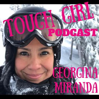 Georgina Miranda - CEO of She Ventures | Adventurer,entrepreneur and activist. Completed 6 of the