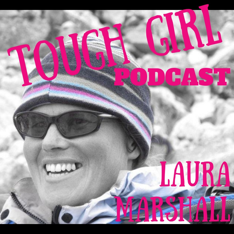 Laura Marshall - First solo Australian woman to complete one of the world's toughest ultra-triathlons – The Enduroman Arch to Arc.
