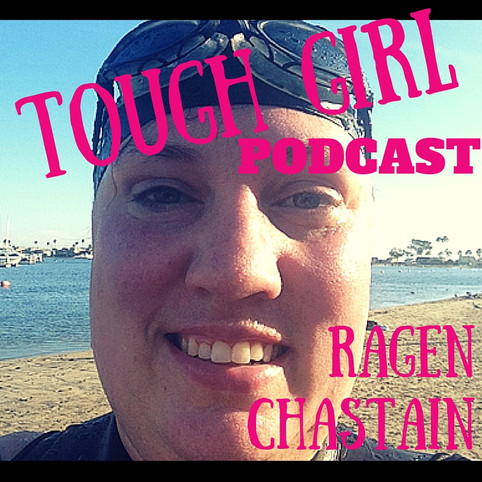Ragen Chastain - Fat activist & marathon finisher, who's promoting health at every size.