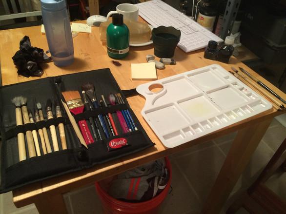 Studio Setup - Image 3