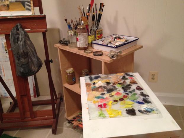 Studio Setup - Image 2