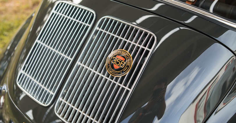 Slate Gray 356