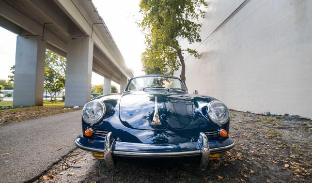 Blue 356 SC
