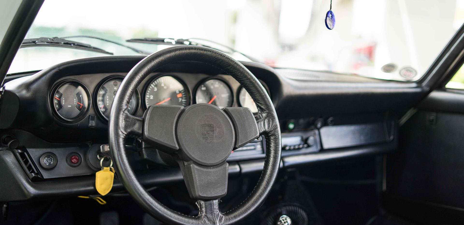 1974 2.7 Carrera