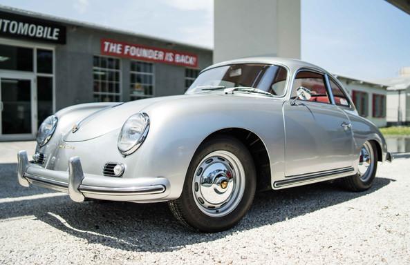 1957 356a 1600 Super