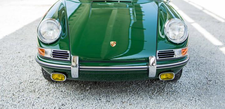 Irish Green 911