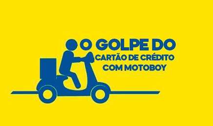 O GOLPE DO MOTOBOY