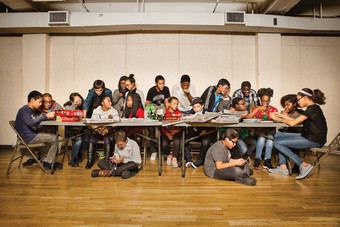 The Math Revolution: The number of American teens who excel at advanced math has surged. Why?
