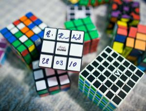Rubik's cubes of any size can now be solved