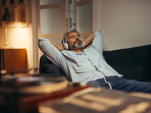 Kdy mozek potřebuje pauzu? Pravidelně!