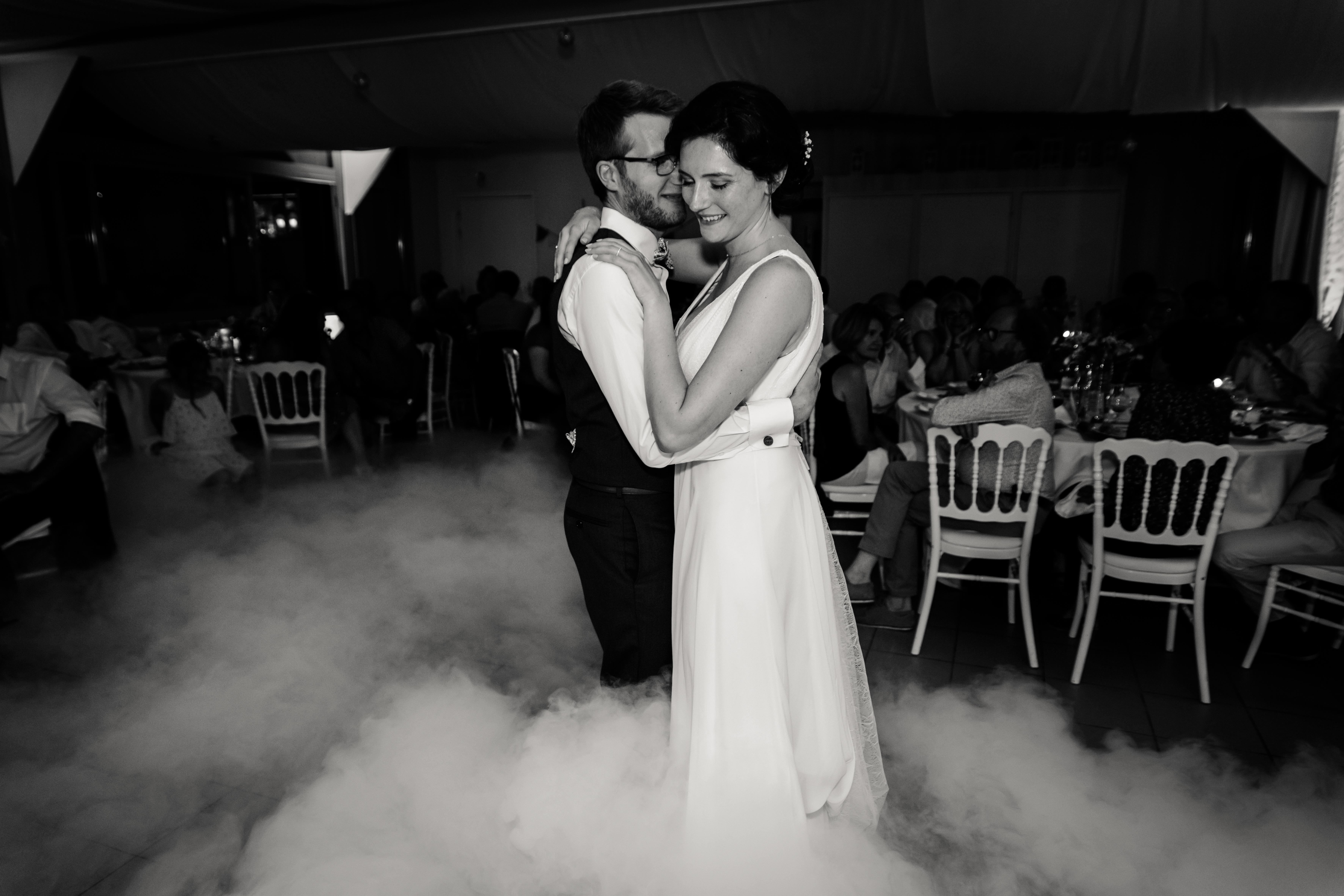 Première Dance mariage