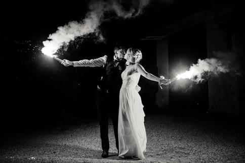 Mariage au Domaine le Parc - Aisne
