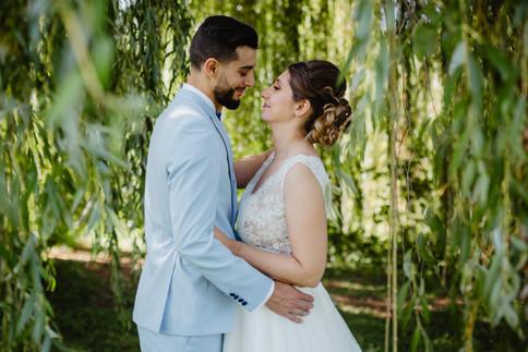 Mariage au Domaine du Bois-Saint-Mard - Oise
