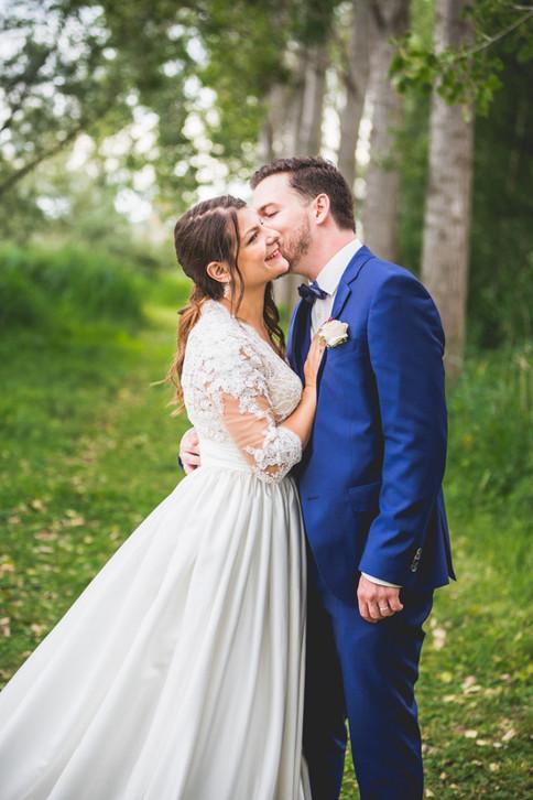 Mariage en Extérieur - Oise