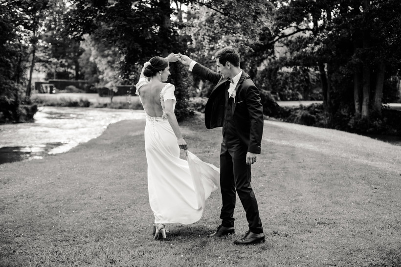 Photographe mariage oise