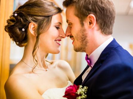 Mariage au Domaine de Brunel - Val d'Oise