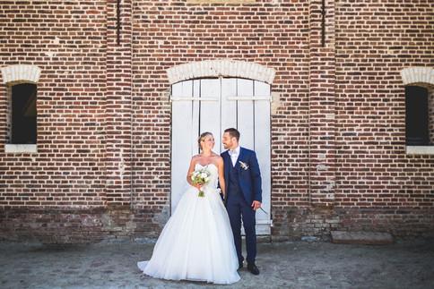 Mariage aux Ecuries de Bayencourt - Oise