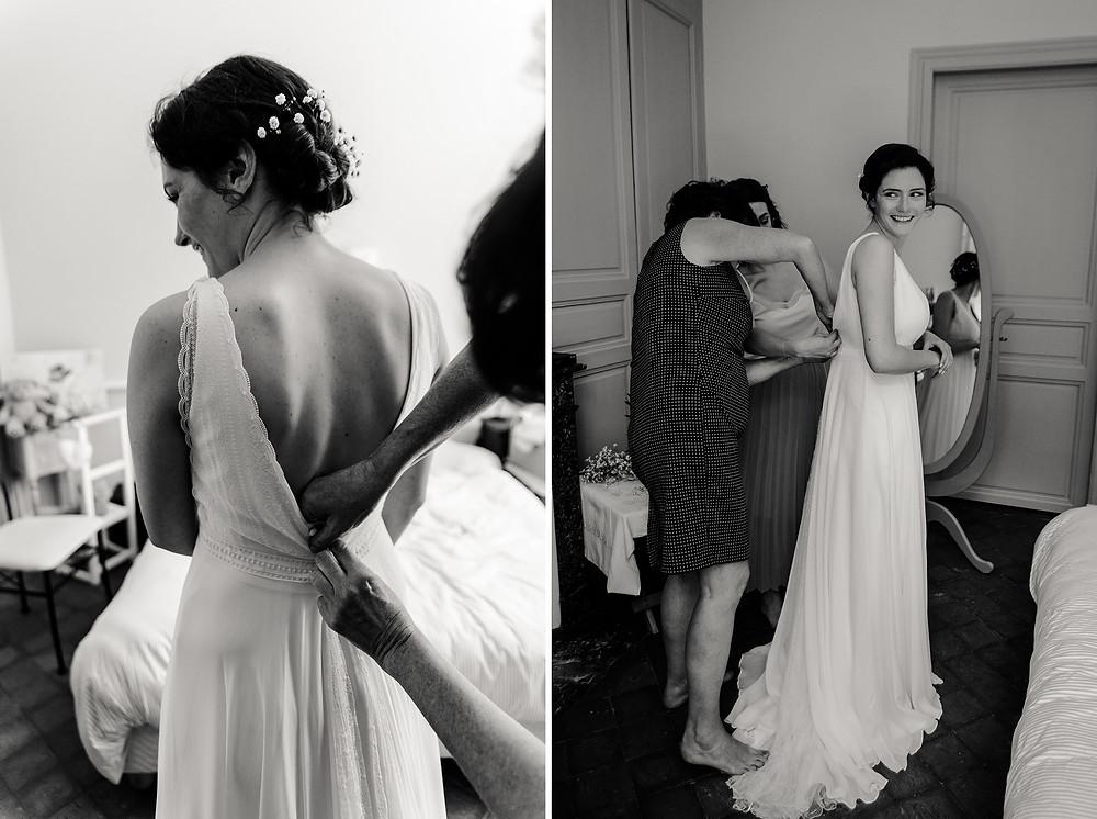 Photographe Oise mariage
