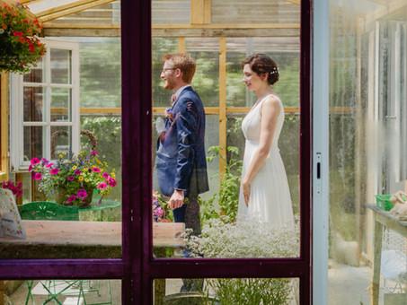 Mariage au Moulin des Forges - Oise